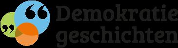 Demokratiegeschichten